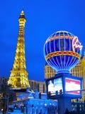 Las Vegas Stock Foto's