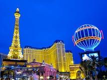 Las Vegas photos libres de droits