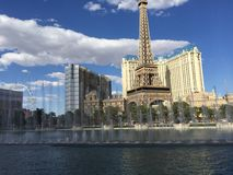 Las Vegas Royalty-vrije Stock Foto's