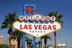Las Vegas Imagenes de archivo