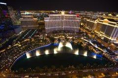 Las Vegas Стоковые Фотографии RF