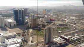 Las Vegas Foto de Stock Royalty Free
