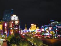 Las Vegas Stockfotografie