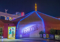 Las Vegas , Absinthe Stock Images