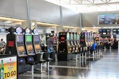 Las Vegas Airport Royalty Free Stock Images