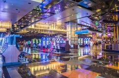 Las Vegas aria Obrazy Royalty Free