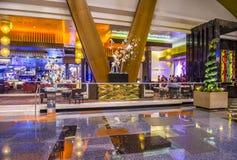 Las Vegas aria Fotografia Stock