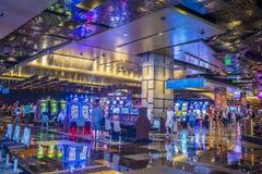 Las Vegas aria Zdjęcie Stock