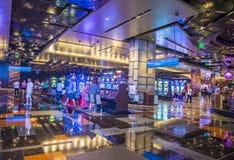 Las Vegas aria Obraz Stock