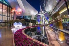 Las Vegas Aria Stock Photography