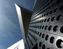 Las Vegas - arquitectura moderna - edificios 2 Foto de archivo libre de regalías
