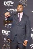 Las Vegas as concessões dos jogadores Imagem de Stock Royalty Free