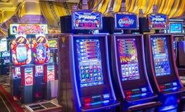 Las Vegas Bellagio Royaltyfri Foto