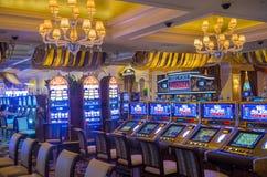 Las Vegas, Bellagio Imágenes de archivo libres de regalías