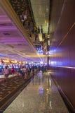 Las Vegas, Bellagio Royalty-vrije Stock Fotografie