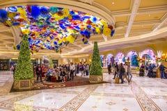 Las Vegas, Bellagio Image libre de droits