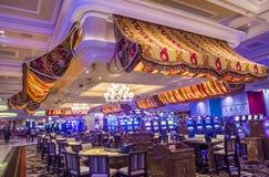 Las Vegas, Bellagio Zdjęcie Stock