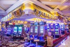 Las Vegas, Bellagio Zdjęcia Stock