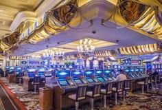 Las Vegas, Bellagio Stock Foto
