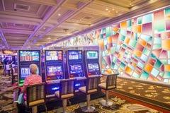 Las Vegas, Bellagio Imagen de archivo libre de regalías