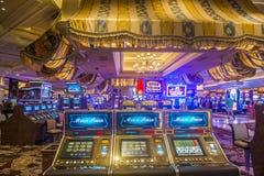 Las Vegas, Bellagio Fotos de Stock
