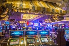 Las Vegas, Bellagio Royalty-vrije Stock Foto's