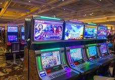 Las Vegas, Bellagio Stock Fotografie