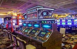 Las Vegas , Bellagio Royalty Free Stock Images