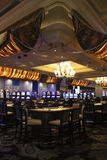 Las Vegas Bellagio Hotel Casino Stock Photography