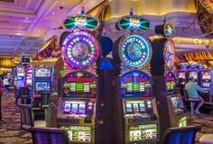 Las Vegas , Bellagio Stock Photo