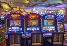 Las Vegas , Bellagio Stock Image