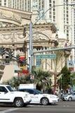 Las Vegas Boulevard Fotografía de archivo