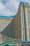 Las Vegas byggnad Royaltyfri Fotografi