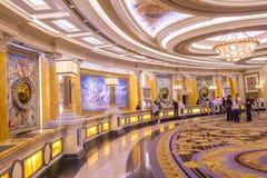 Las Vegas, Caesars Imagem de Stock Royalty Free