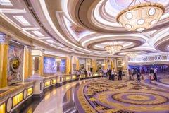 Las Vegas, Caesars Imagens de Stock