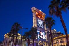 Las Vegas Caesars Arkivfoto