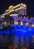 Las Vegas, Caesars Fotografia Stock