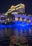 Las Vegas Caesars Royaltyfri Fotografi
