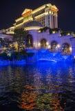 Las Vegas, Caesars Obraz Royalty Free