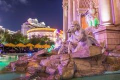 Las Vegas, Caesars Zdjęcie Stock