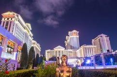 Las Vegas, Caesars Zdjęcia Stock