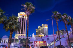 Las Vegas , Caesars Stock Photography