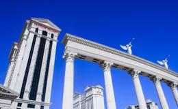 Las Vegas ; Caesars Royalty Free Stock Image