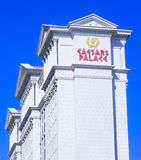 Las Vegas ; Caesars Stock Photos