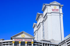 Las Vegas ; Caesars Stock Photo