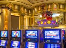 Las Vegas Caesars Palace Stock Images