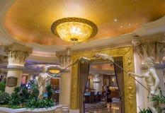 Las Vegas Caesars Palace Royalty Free Stock Image