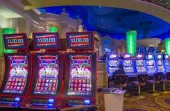 Las Vegas Caesars Palace Stock Photography
