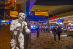 Las Vegas Caesars Palace Royalty Free Stock Images