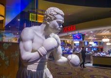 Las Vegas Caesars Palace Stock Image